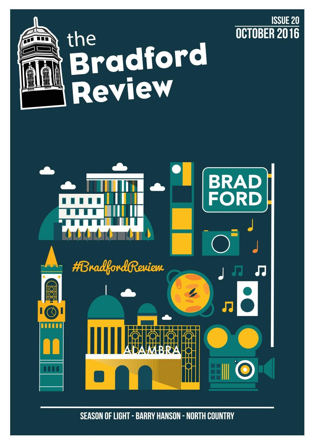 The bradford review issue 20 october 2016 by festival the bradford review issue 20 october 2016 by festival publications issuu malvernweather Image collections