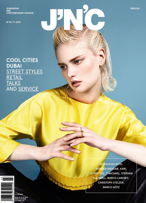 35b552f3e8b1 J N C Magazine 3 2016 by J N C Magazine - issuu