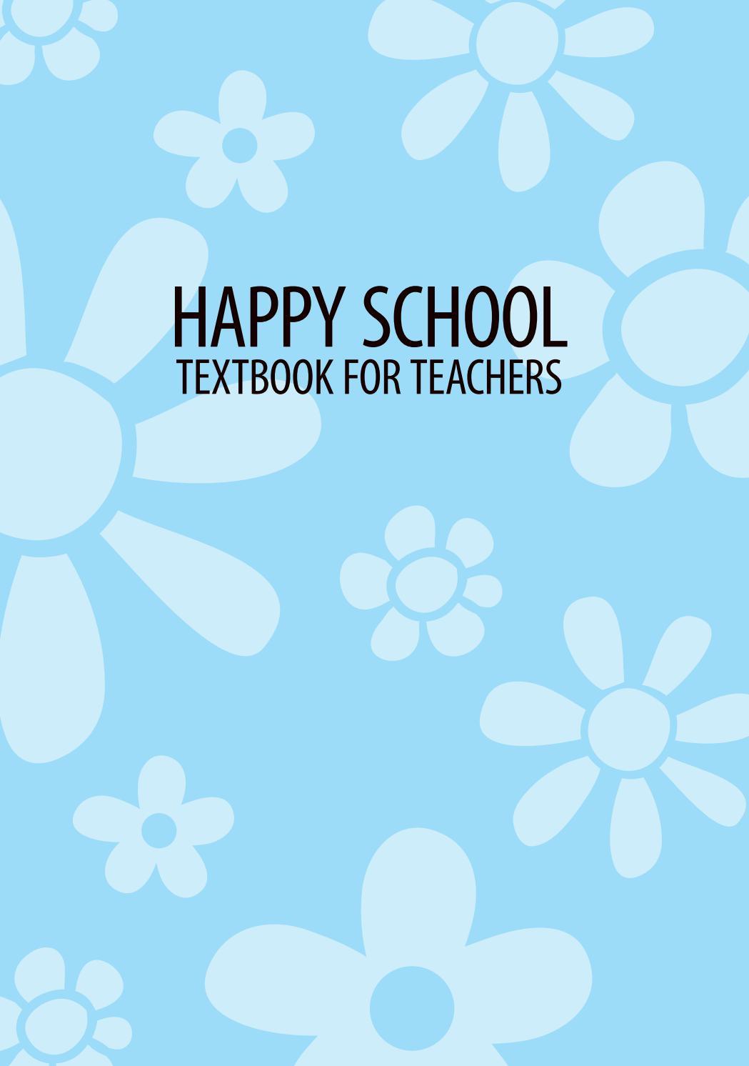 Textbook for teachers by Toomas Mitt - issuu
