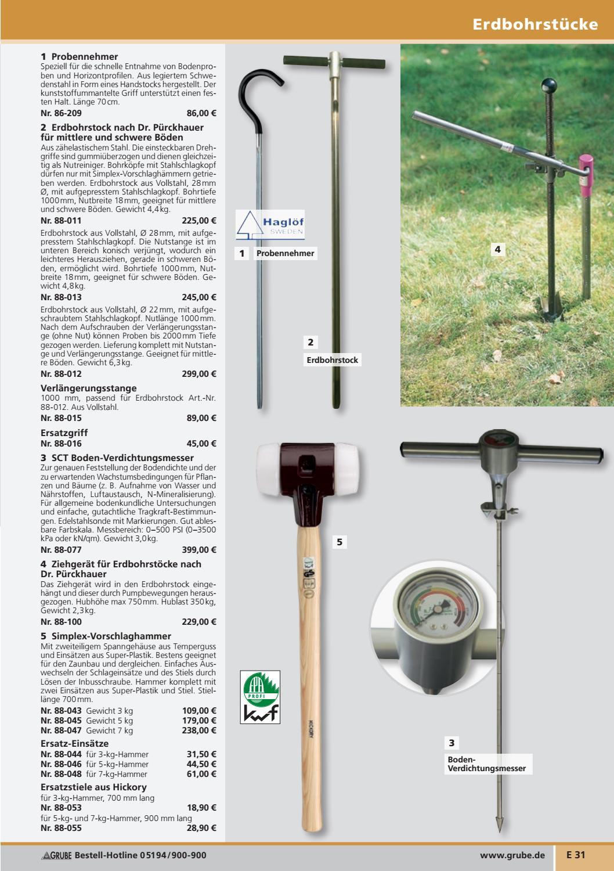 Grube katalog narzędzia leśne 2017 cz 2 by Grube Poland issuu
