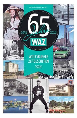 08a72a758c9db8 65 Jahre WAZ by Peiner Allgemeine Zeitung - issuu