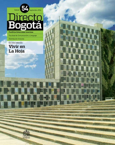 Directo Bogotá   54 by Revista Directo Bogotá - issuu 05990a9386b