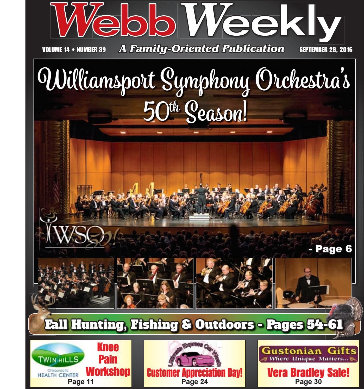 webb weekly september 28 2016 by webb weekly issuu