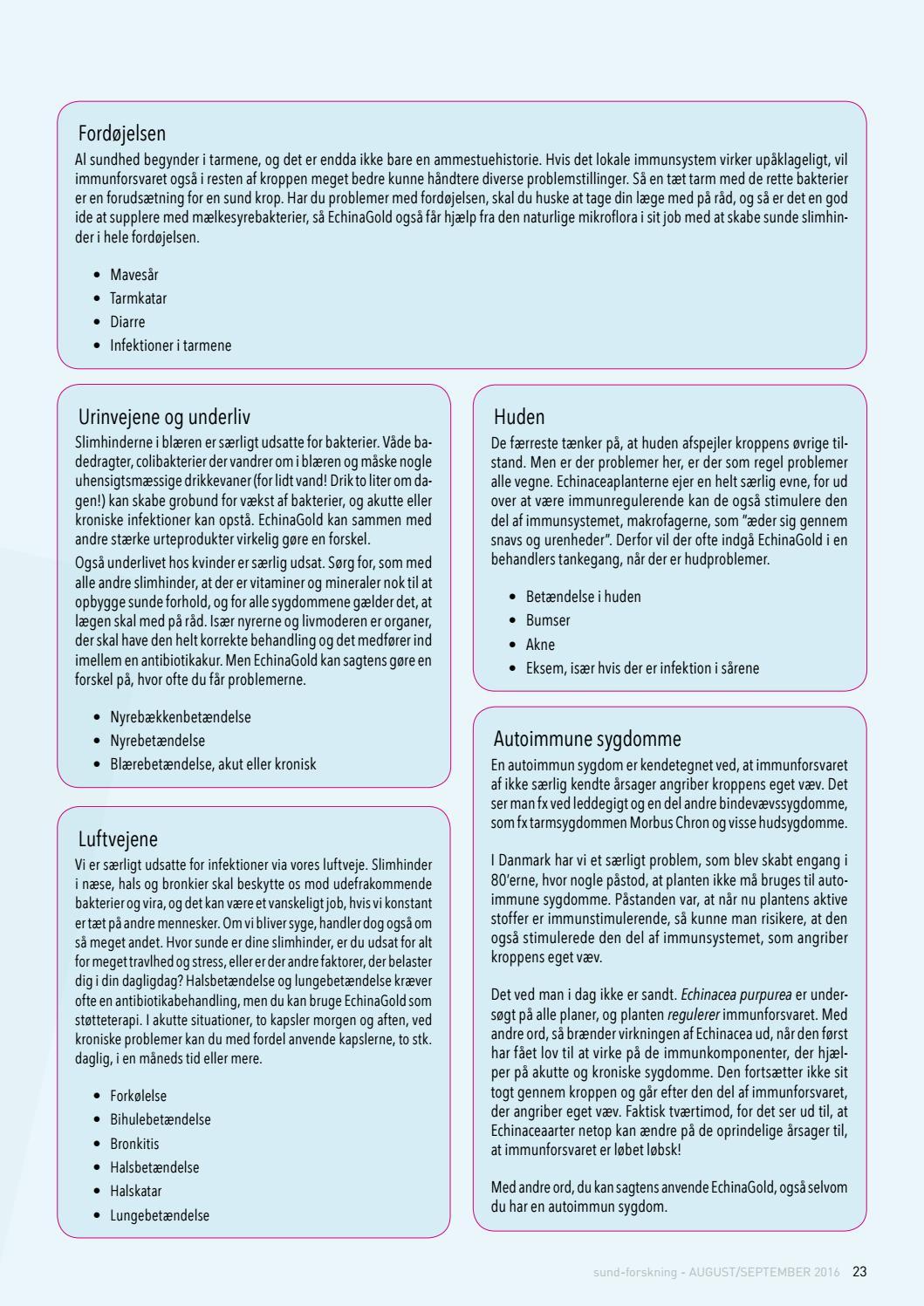 Akut blærebetændelse