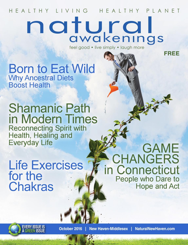 Natural Health And Healing West Hartford