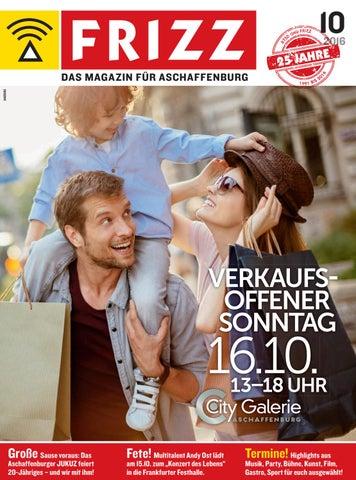 Frizz Ab 10 2016 By Morgenwelt Verlag Issuu