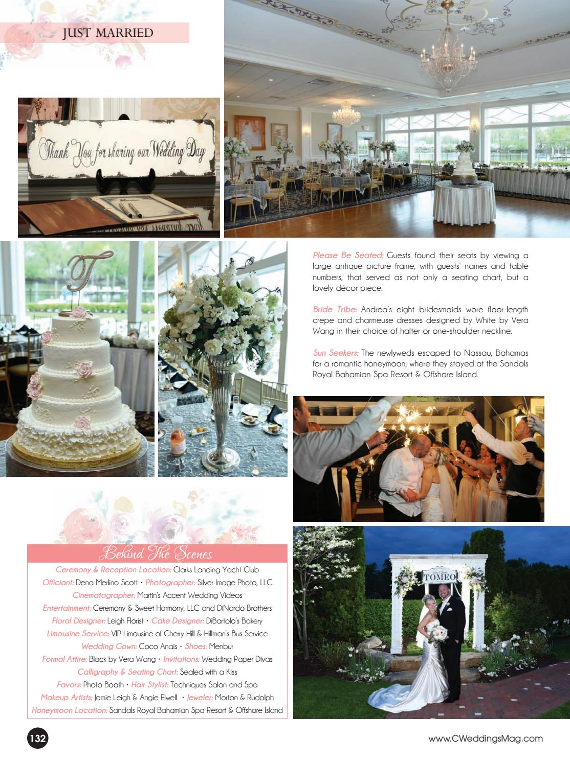 ab8b25ee4ebd5 Contemporary Weddings Magazine - Fall Winter 2016 by Contemporary Bride -  issuu