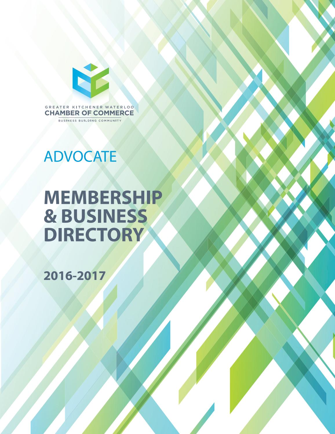 2016 - 2017 Membership & Business Directory by Natalie Hemmerich - issuu