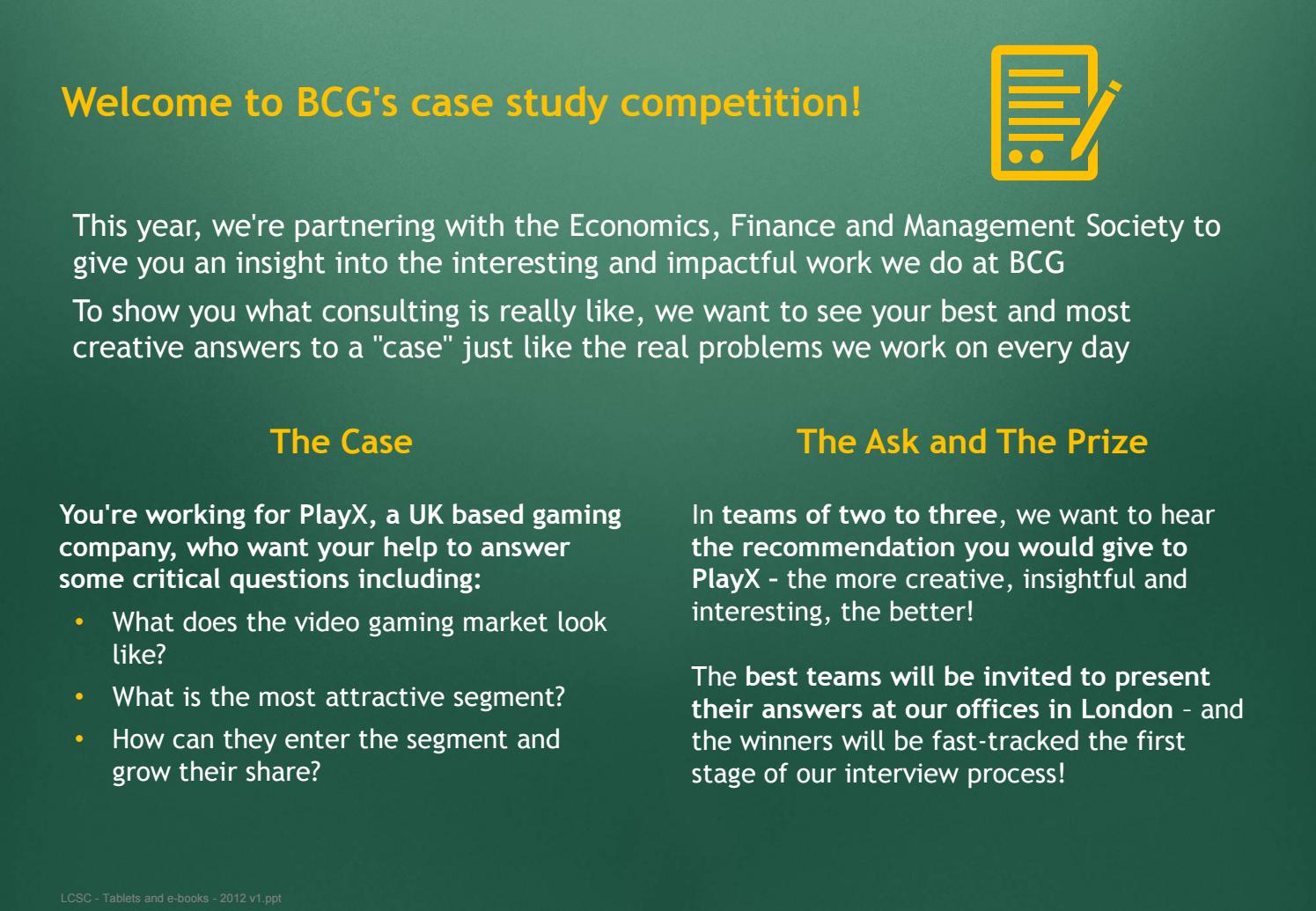 finance essay competition The essay competition represents an opportunity for creative students, those with good ideas and those capable of in depth research to stand out  essay contests.