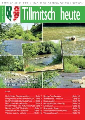 tillmitsch in Leibnitz - Thema auf forsale24.net