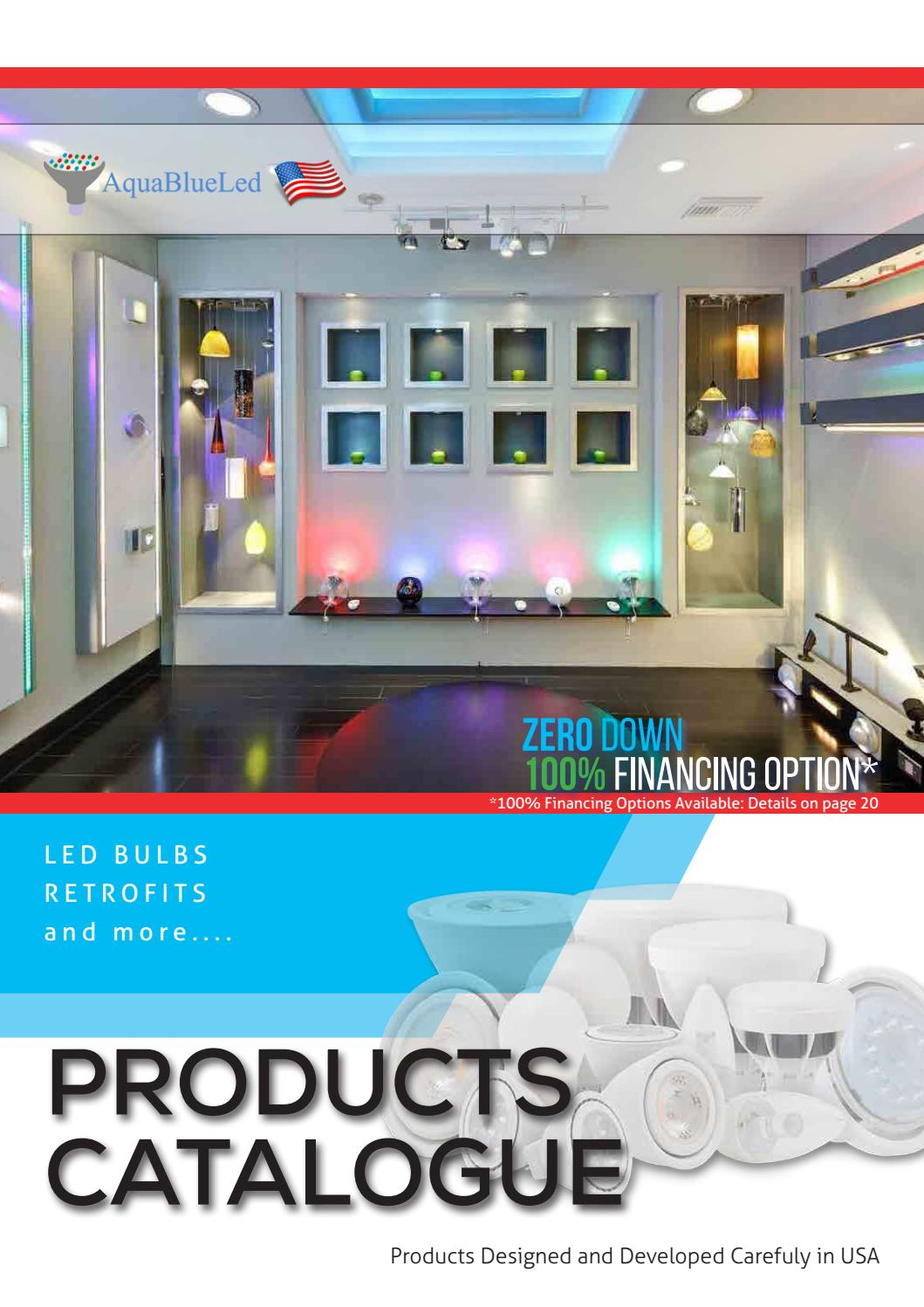 """3000K//4000K//5000K 6 Pack LED One 8/"""" Commercial Dimmable All-in-one LED Down Light with 900-2350LM Avg 90LM//W Select from 12W//20W//30W and Warm White to Cool White"""