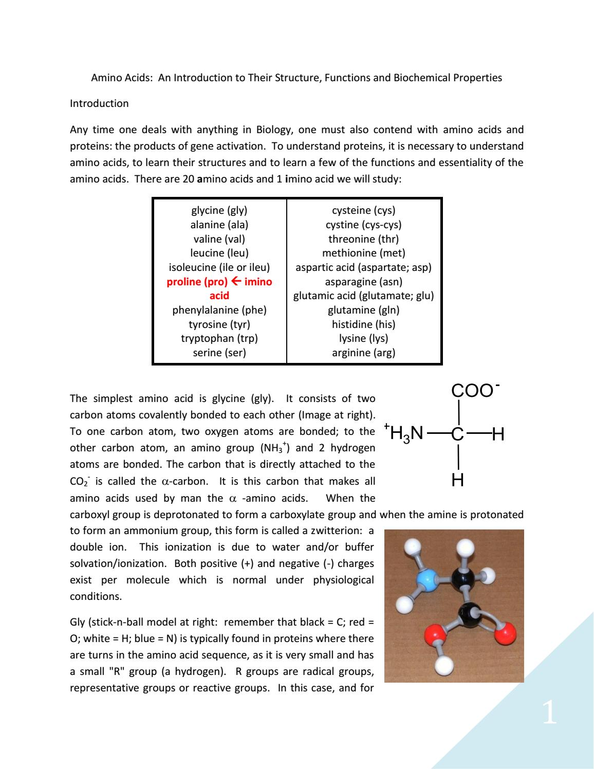 an experiment separating histidine isoleucine and aspartic acid from an amino acid solution Glycine (gly), histidine (his), isoleucine  experiment without amino acid  with different amino acid supplements, the surfactin variants with.
