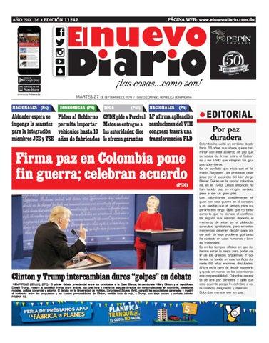 El Nuevo Diario by El Nuevo Diario - issuu 9cbce2a35e3