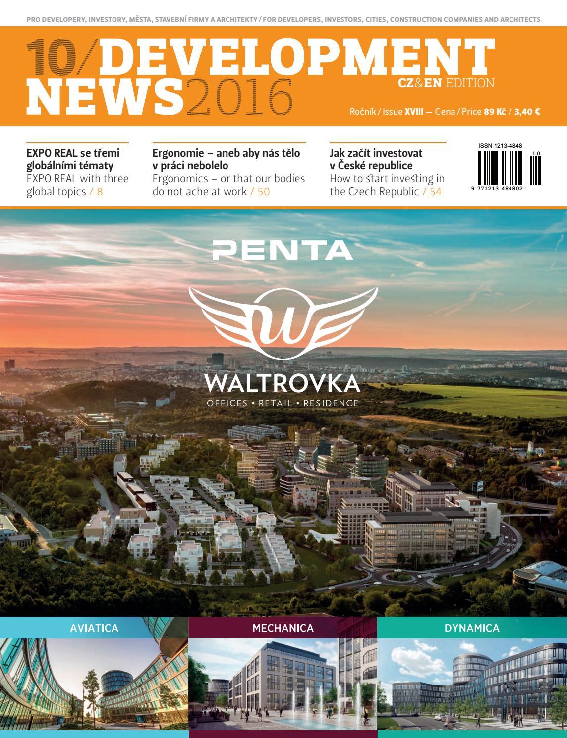 56c698a350fa Development News 10 2016 by Wpremium event - issuu
