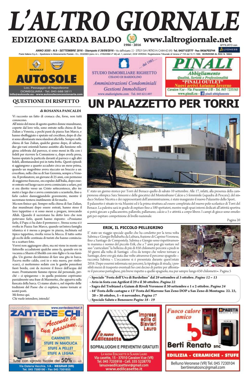 L Altro Giornale Garda Baldo by IsCharlie - issuu 2efe99136162