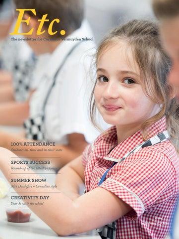cdb9e42085d4 WGHS Review Magazine 2016 by Wakefield Grammar School Foundation - issuu