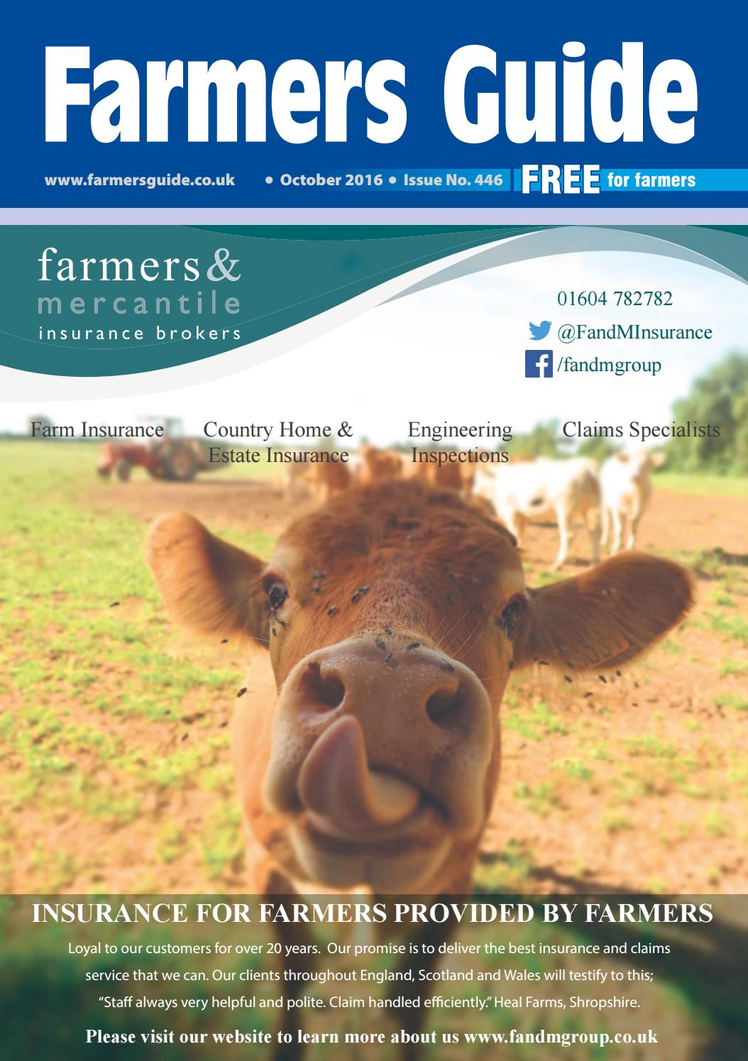 143cf6cae8e October 2016 by Farmers Guide - issuu