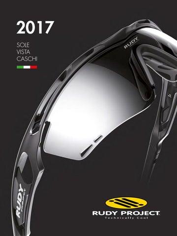 ab402336c208 2017 Eyewear   Helmets Catalogue (Italia) by Rudy Project - issuu