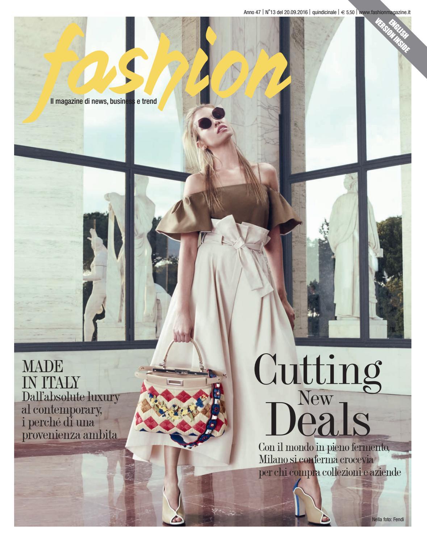 FLIP PAGE FA N 13 2016 by Fashionmagazine - issuu 9a90a9e9e9c