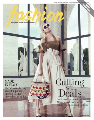 fa18cd4bab4c FLIP PAGE FA N 13 2016 by Fashionmagazine - issuu