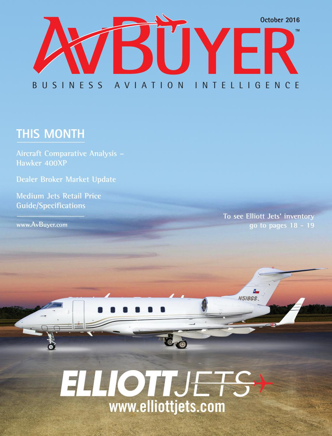 Avbuyer Magazine October 2016 By Ltd Issuu Aircraft Hydraulic System Intelligent Diagrams Like The