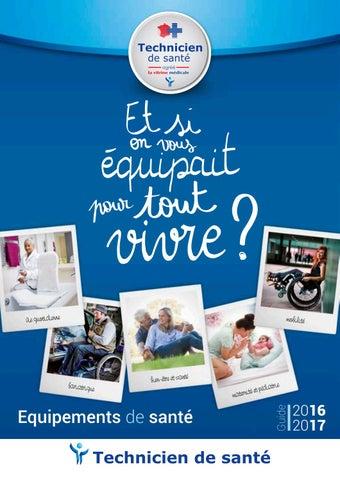 Guide des équipements de santé by Equip Santé Biron - issuu cf2301c23a63