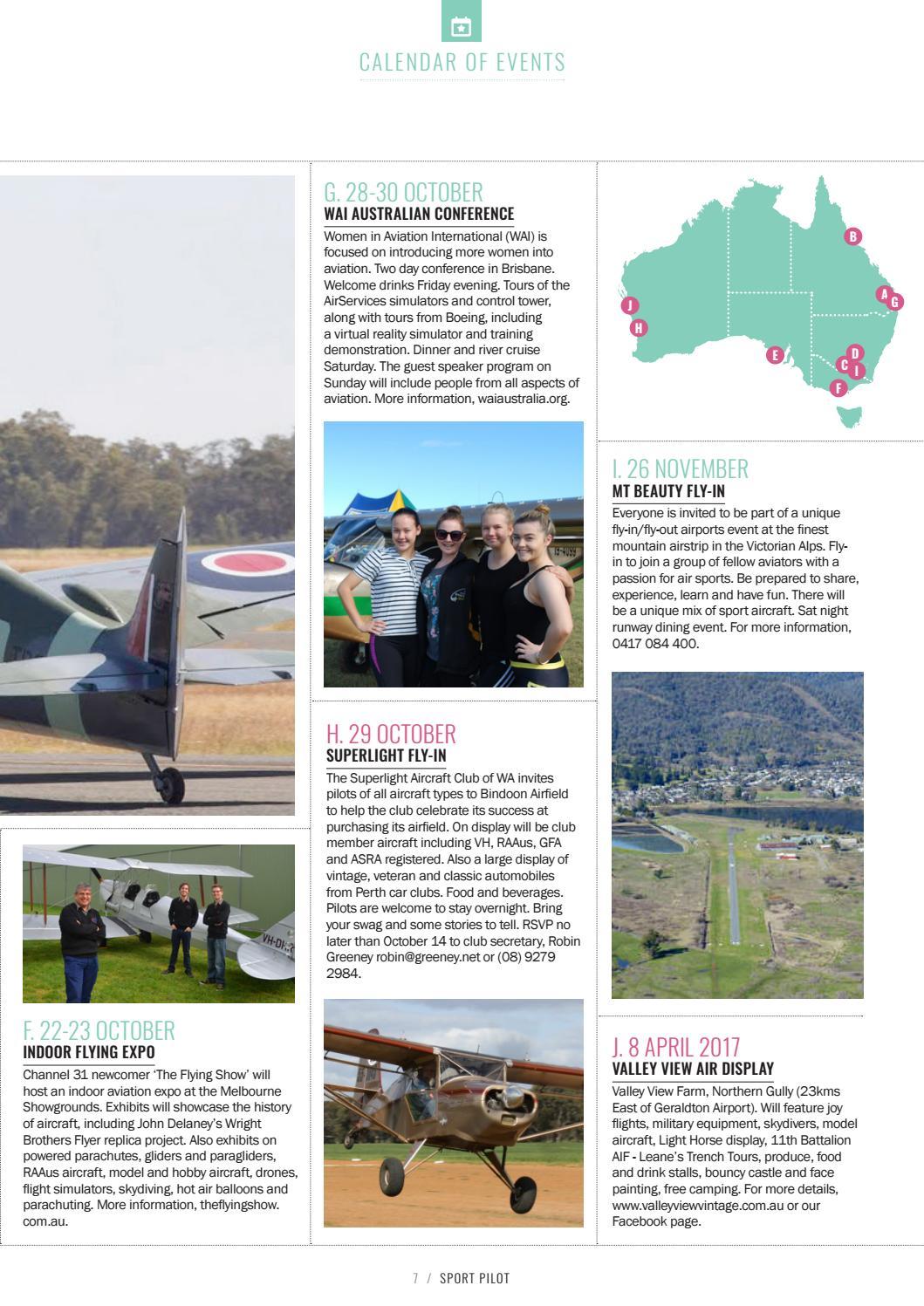 Joy Flights Brisbane