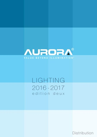 2 France By Issuu Trade Aurora Lighting 0 FKulc5T3J1