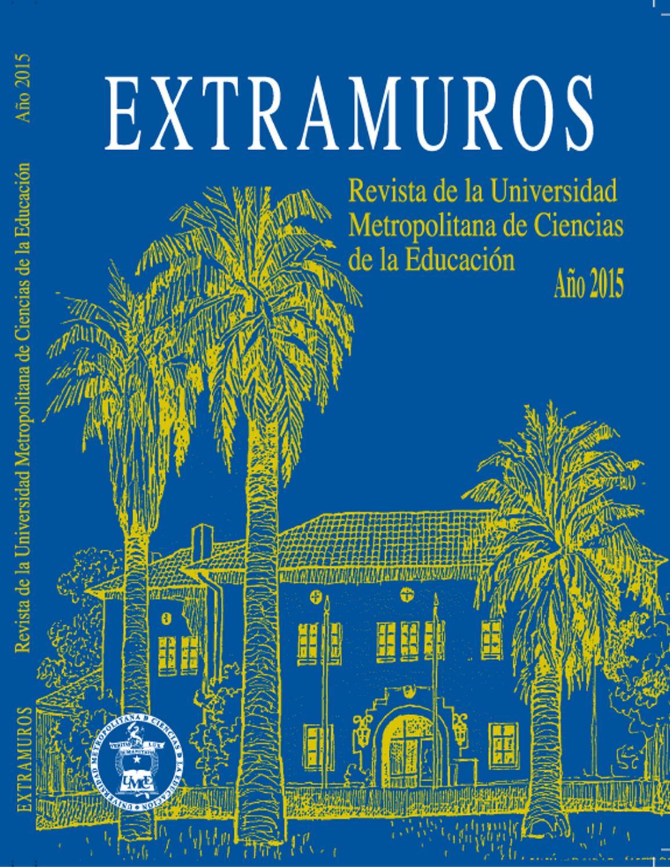 Extramuros2015 by UMCE - issuu
