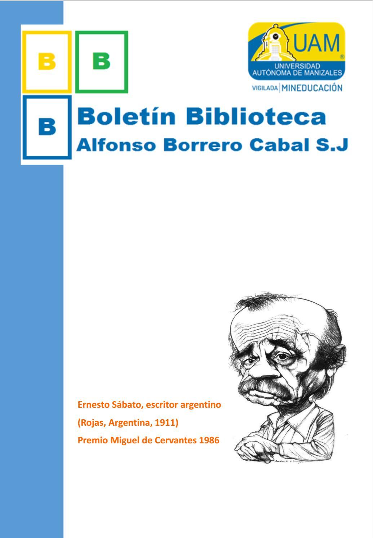 Boletín Biblioteca No.2 by Universidad Autónoma de Manizales - issuu