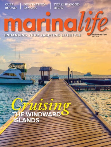 Marinalife magazine fall 2016 by marinalife llc issuu page 1 fandeluxe Choice Image
