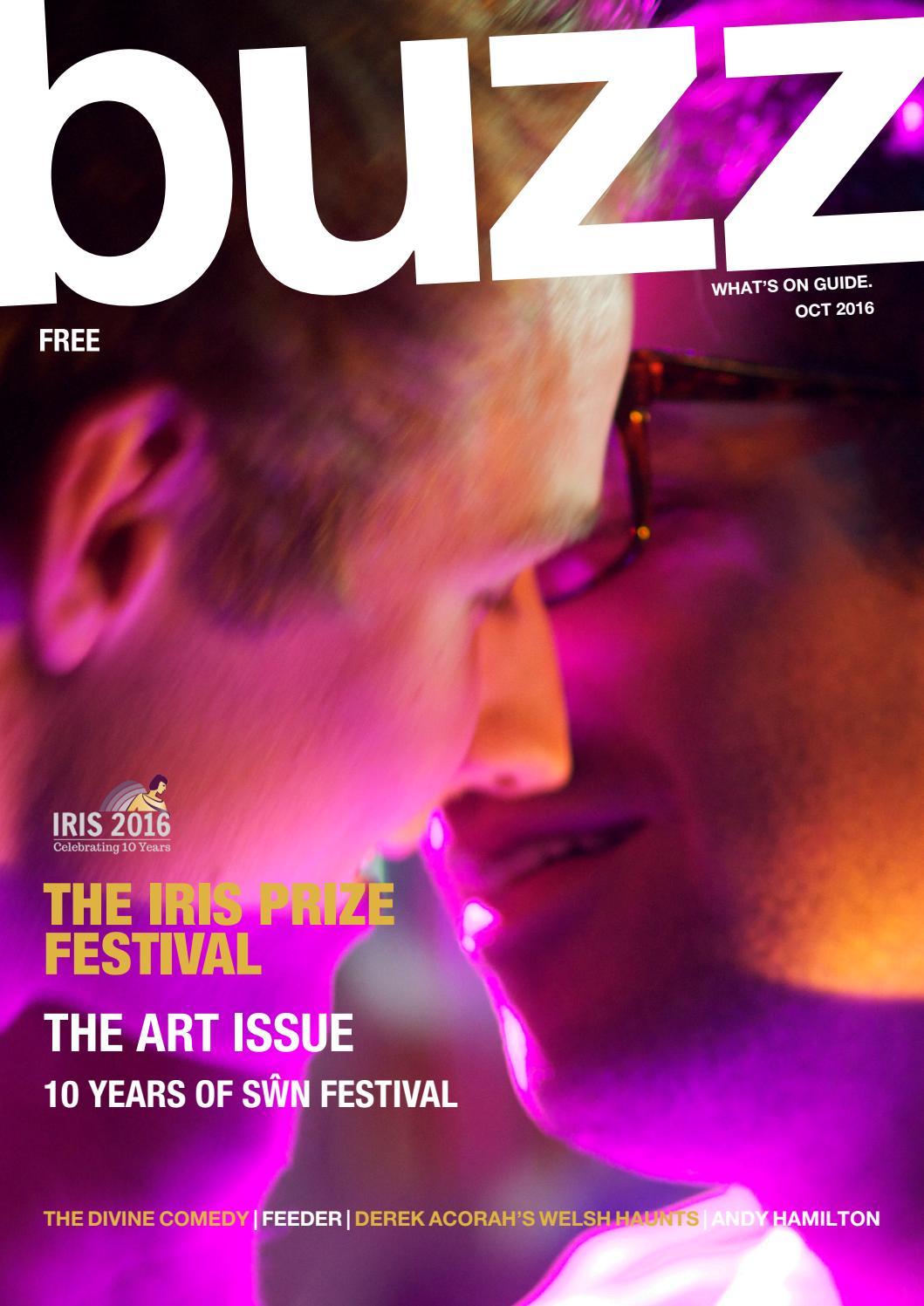 f6ce260f9289 Buzz October 2016 by Buzz Magazine - issuu
