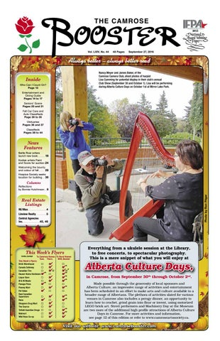 September 27 2016 camrose booster by the camrose booster issuu page 1 publicscrutiny Image collections