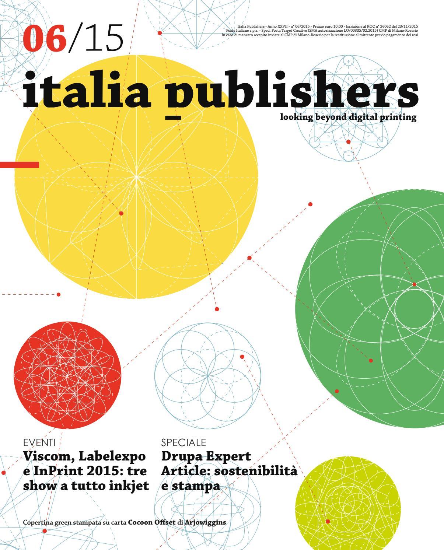 cf1327d6bb Italia publishers 06/2015 by Density - issuu