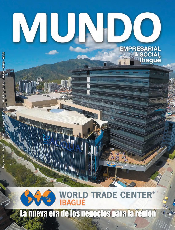 Revista Mundo Empresarial & Social Edición 33 by Revista Mundo ...