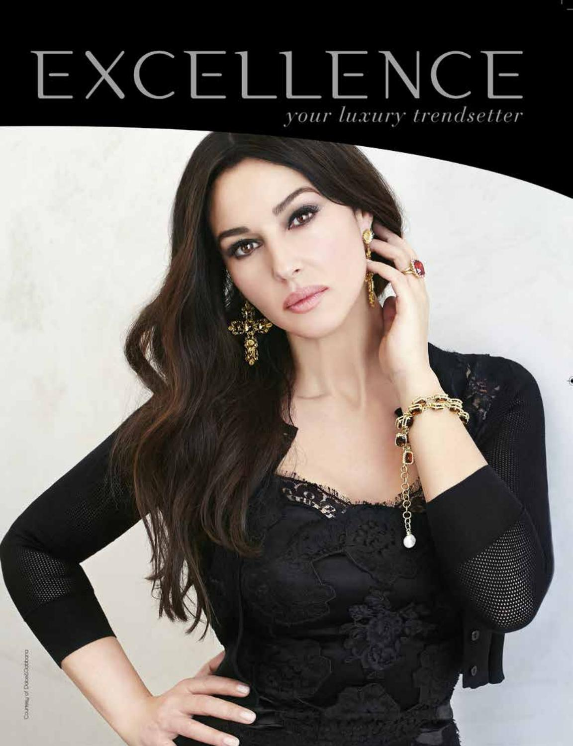 456df3e05ccaa The Excellence Magazine - Vol.8 by Excellence Magazine - issuu