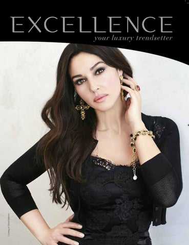 6ecdf4c5a336 The Excellence Magazine - Vol.8 by Excellence Magazine - issuu