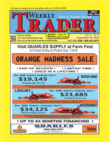57b9e55104 Weekly Trader September 29