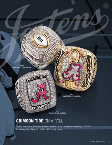 sports jewelry jostens college championship sports jewelry catalog by jostens issuu
