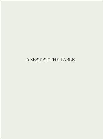 Seat at the table solange knowles by anteism issuu page 1 stopboris Gallery