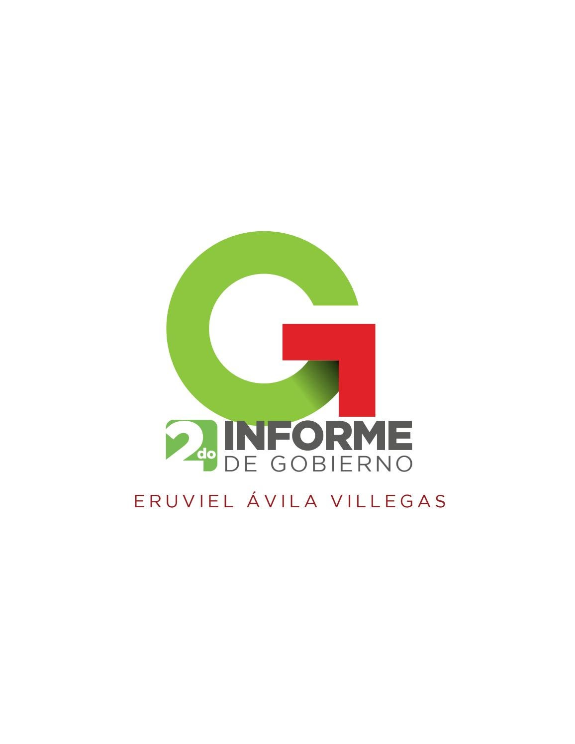 2do informe 2013 by Eruviel Ávila - issuu