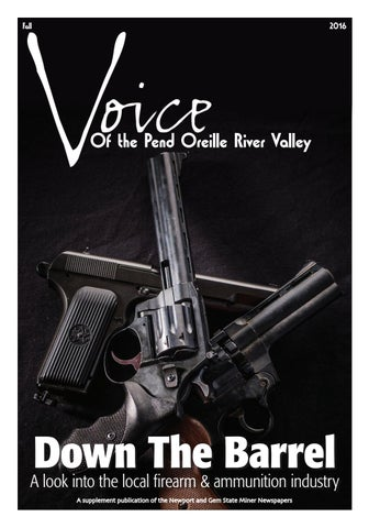 092816voice fall by The Newport Miner - issuu