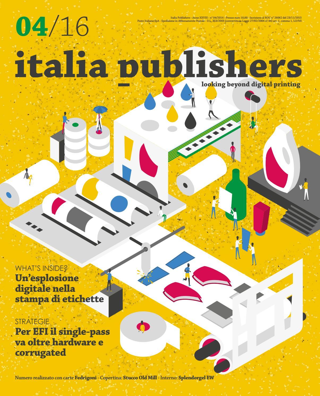 Italia Publishers 04 2016 by Density - issuu 23958899a1b