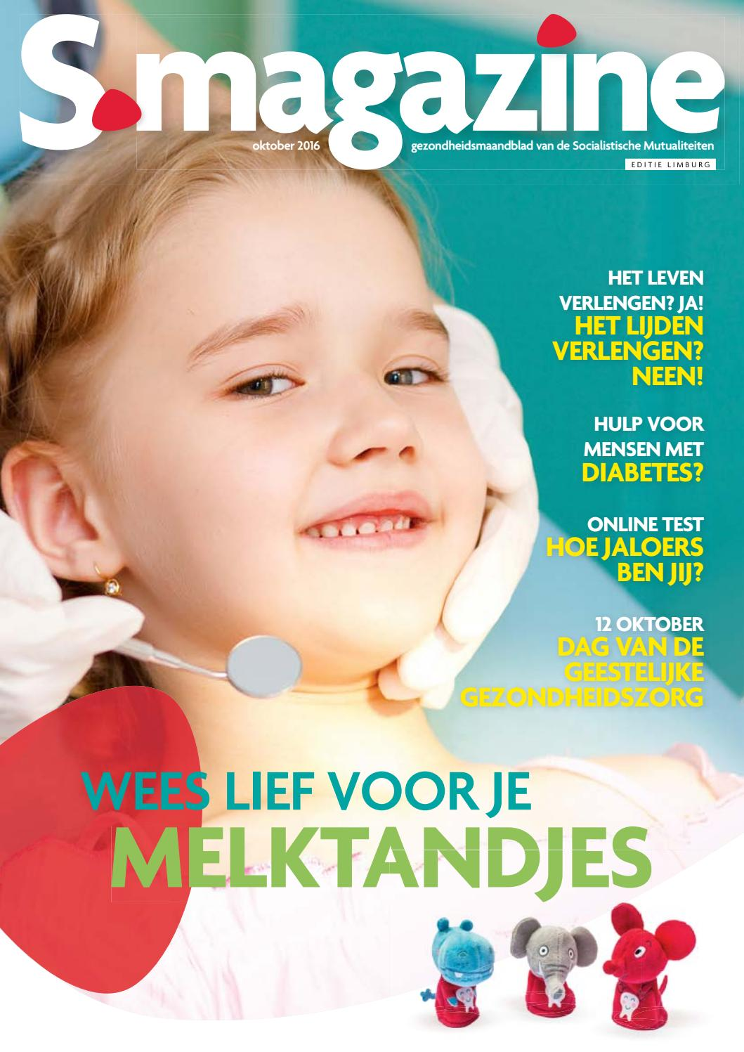 1c5111f860ddb9 Oktober 2016 S-magazine by NVSM - issuu