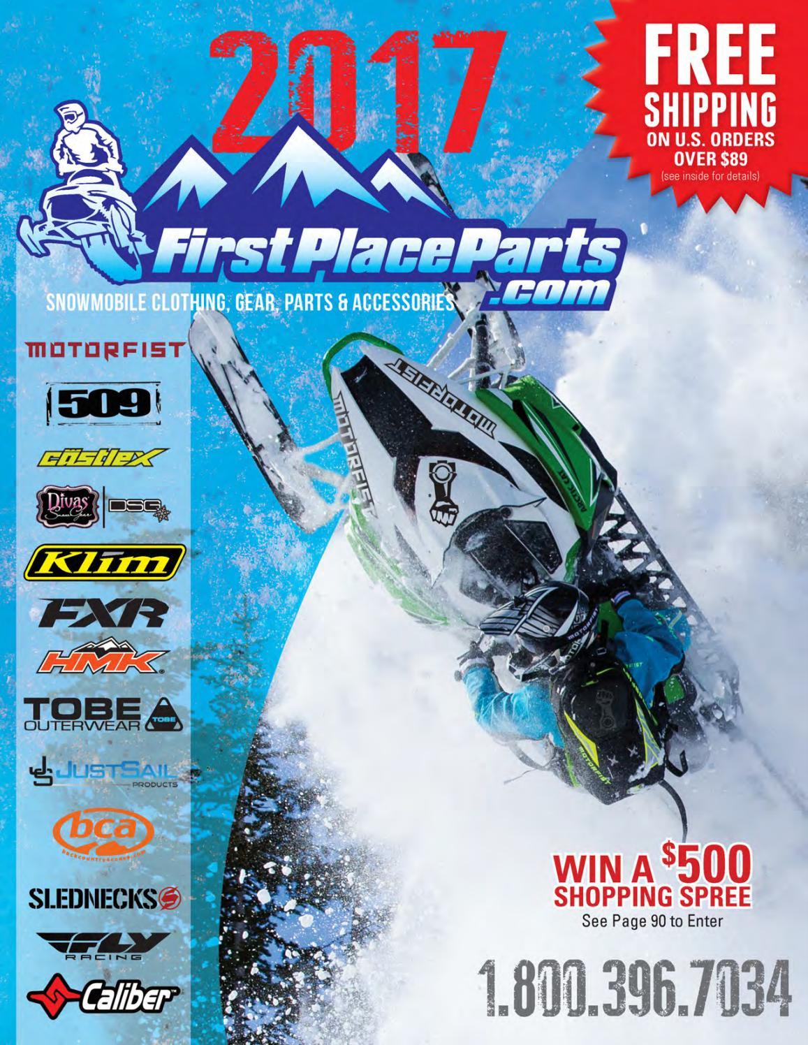 FXR Mens Black//Blue//Hi-Vis Track Reversible Insulated Snowmobile Jacket Snocross