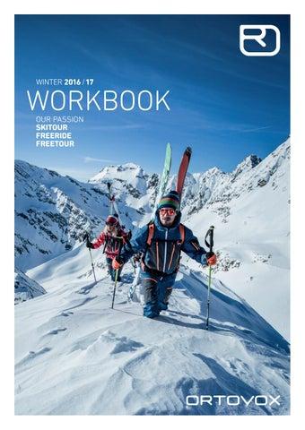 21c71a1bfd38c Workbook Winter 2016-17 IT by ORTOVOX - issuu