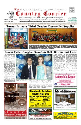 country courier january 2013 by turner publishing inc issuu