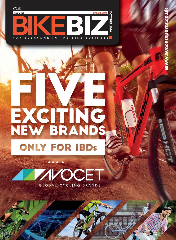 BikeBiz October 2016 by Future PLC - issuu 60ba75195