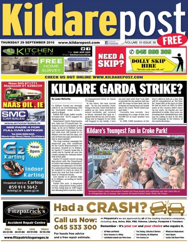 179170c1b340 Kildare post 29 09 16 by River Media Newspapers - issuu