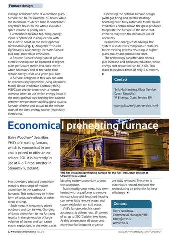 Furnaces International Issue 3 by Quartz - issuu